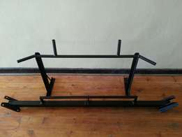 Various Pull Up/Exercise bars For Sale