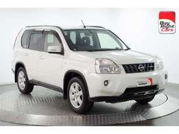Off Road, New Look Extrail, Power Comfort and Styles, 4 WD Optional