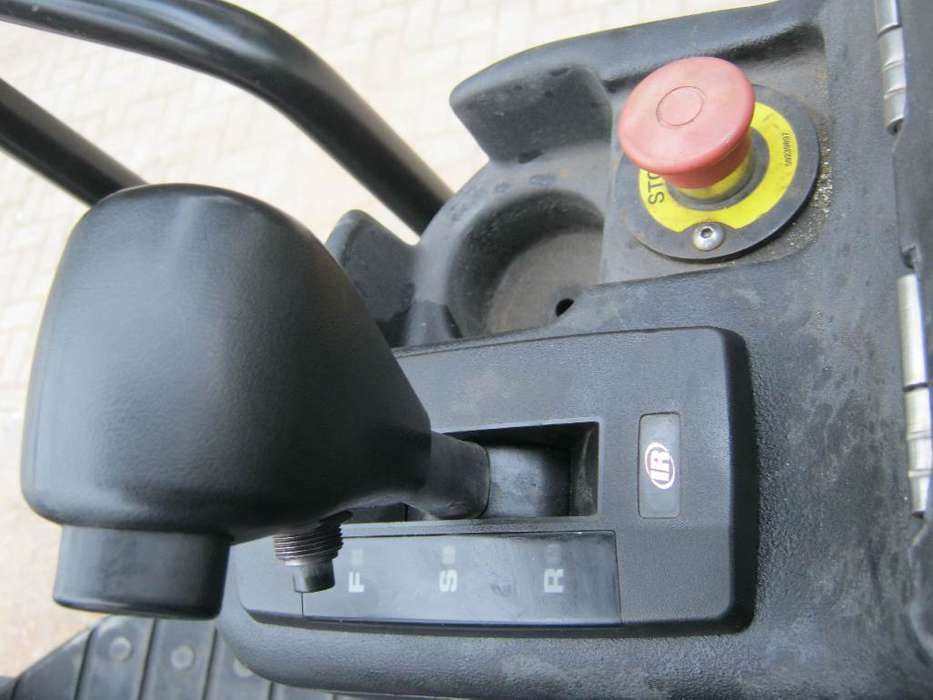 Ingersoll Rand SD 45 D TF - 2006 - image 9