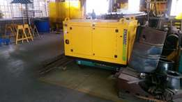 16Kva 3-phase Diesel Generator For Sale