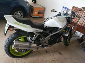 Bandit 400 Motorcycles Scooters For Sale Olx South Africa