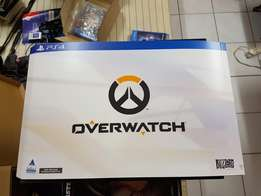 Overwatch Collectors Edition ps4 brand new and sealed