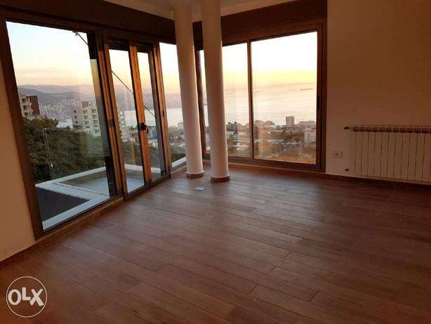 483 m2 duplex for sale in Adma with 160 m2 terrace (sea view)