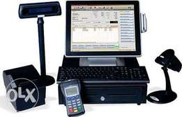 Retail POS software ideal for Supermarket, Chemist, Hotel 20000