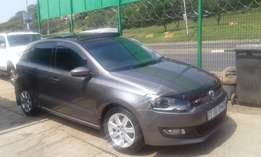 2011 vw polo 1.6 comfortline for sale