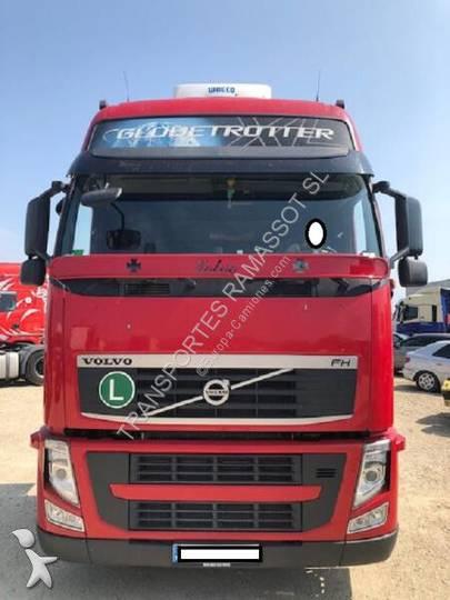 Volvo FH - 2014