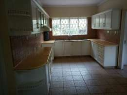 Comely 5 Bedroom House in Lavington