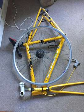 Bicycle Parts Classified Ads In Bicycles Olx South Africa