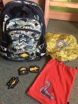 Školní batoh pro kluka 1.stupeň 58a0e437d3