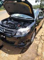 1,New Arrival Very Clean Fielder 1500cc, 32,000Km, 2010. Only Kes 1.27