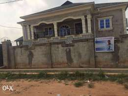 House for sale and it C of O 50m asking