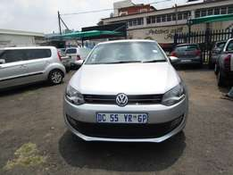 2014 VW POLO 6,silver in colour,4 doors,66 000km ,excellent condition