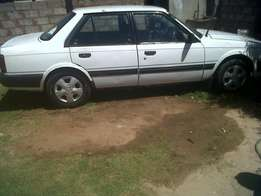 Mazda 626 for sale or swop
