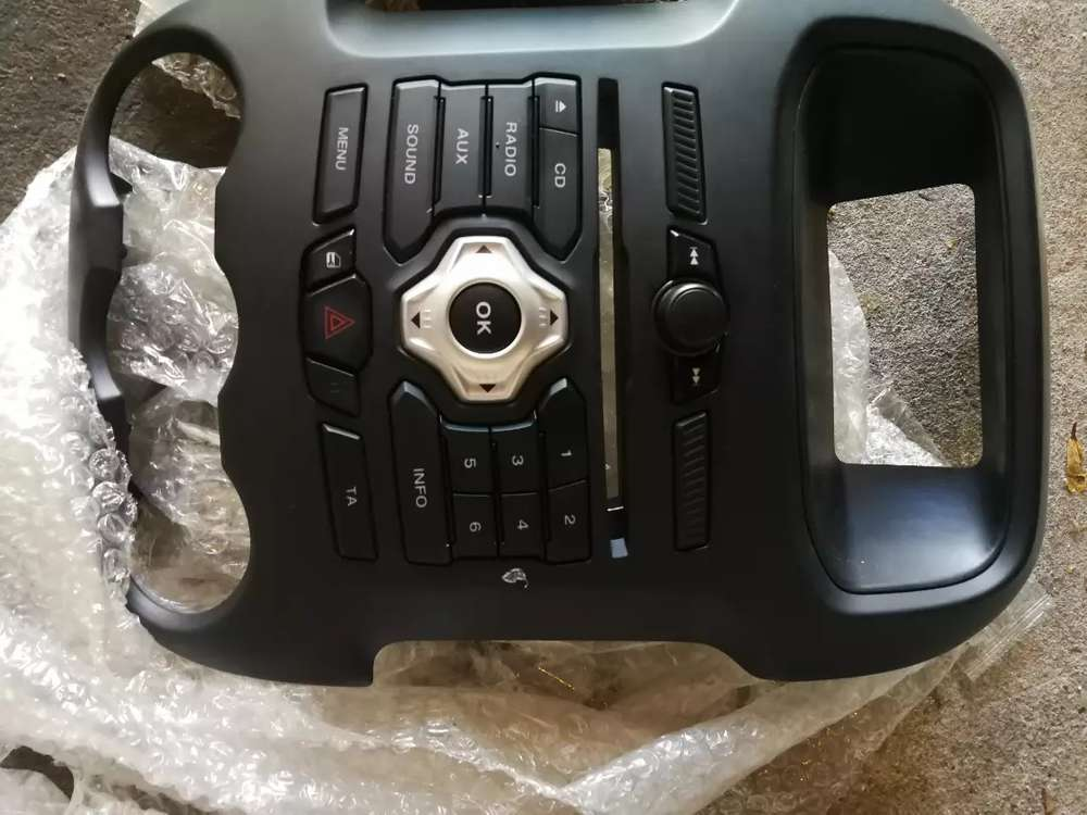 Ford Ranger Factory Radio T6 Models Car Parts Accessories