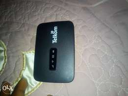 Telkom mobile WiFi portable