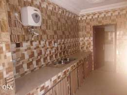 Newly built 3bedroom flat, At fagba Abule Egba Lagos