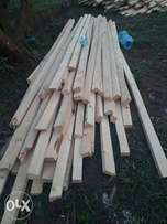 Cypress timber for building/roofing