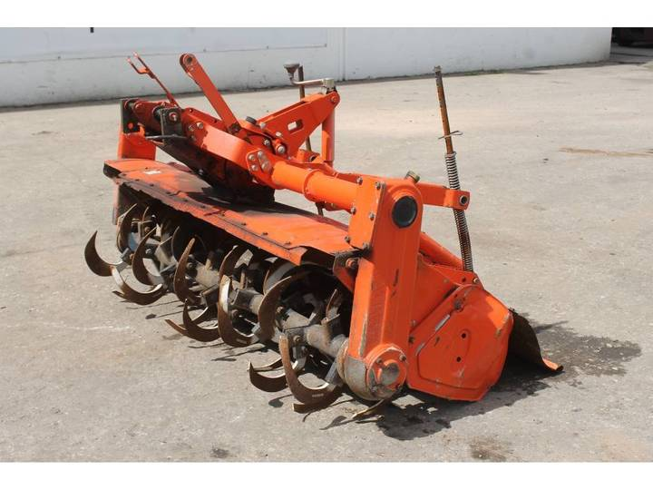 Kubota RS1100 Frees