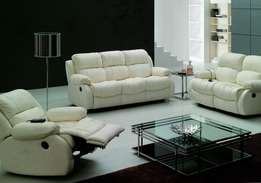7 seater recliners sofa set