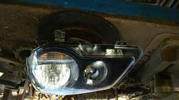 Vw head light for sale