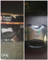 Sand wish maker/ Toster by Rusell Hobbs