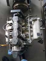 2006 Chev Aveo 1.5i Motor for Sale