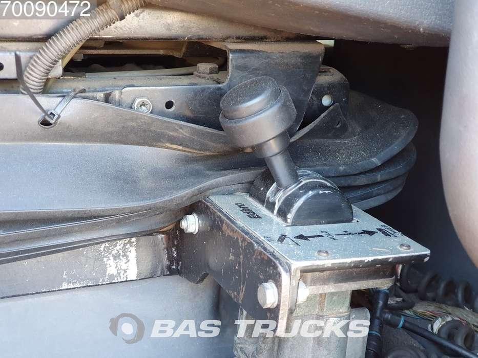 Volvo FH 480 4X2 VEB+ Hydraulik Euro 5 - 2007 - image 6