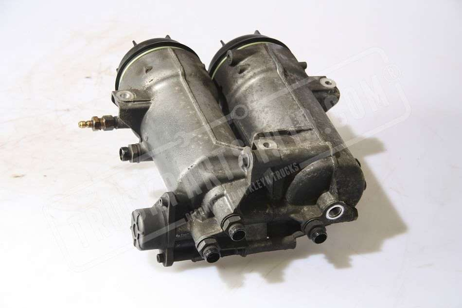 Scania Fuel Filter Housing For