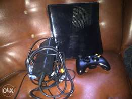 xbox 360 (250 GB) for sale