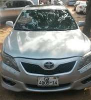 Toyota Camry Sports 2009 Model