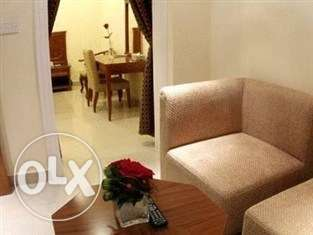 Renting fully furnished hotel rooms in daily, weekly and monthly rates