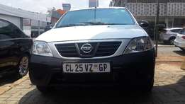 2013 Nissan NP200 1.6 Available for Sale
