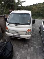 Hyundai H100 Bakkie for sale