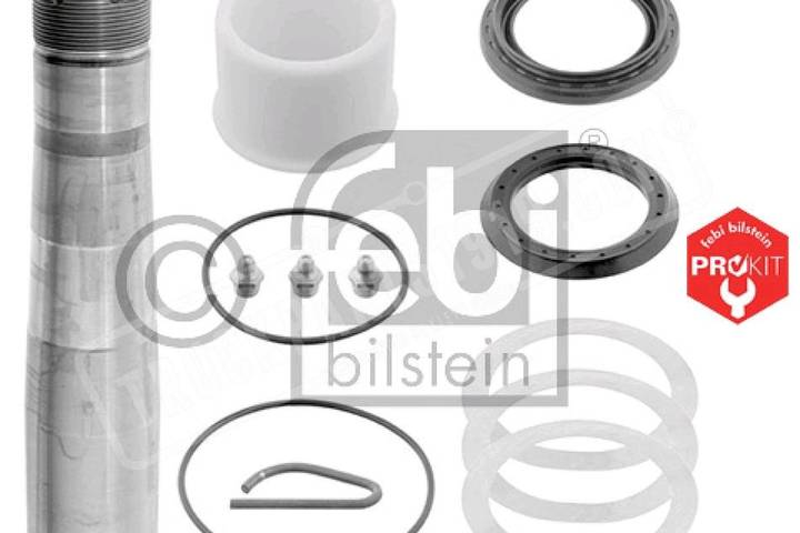 King pin set FEBI BILSTEIN spare parts for truck - 2019