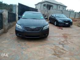 Super clean Toks Camry O7