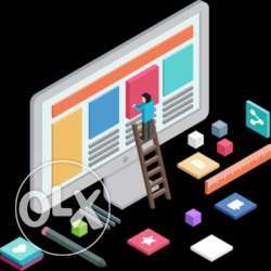 Website Designing low cost