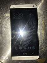 HTC one M7 sale or swap