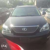 Lexus RX350, 2008/09, Full-Option, Very OK