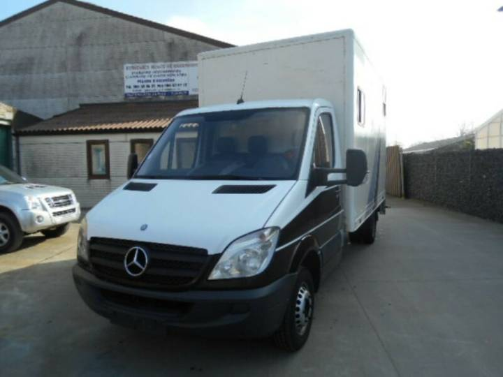 Mercedes-Benz SPRINTER 515 CDI - 2007