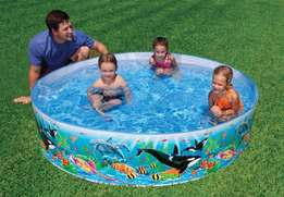 6ft ×1.25ft sanpset pool from US