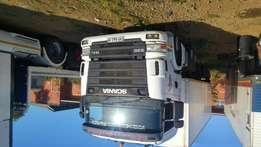 Scania 530 for sale
