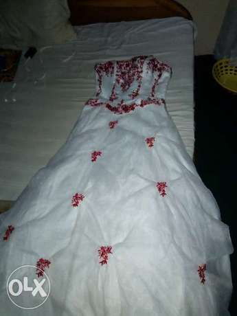 Wedding gown for sale Owerri-Municipal - image 1