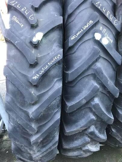 Alliance 300/95 R46 A 350 Row Crop Radial