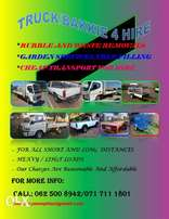 Rubble removals and Furniture Removals less prices