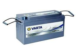 VARTA Professional Deep Cycle AGM LAD 150 12V 150Ah Inverter Battery