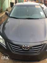Very affordable Toks 07 toyota camry for sale