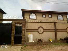 2bedroom flat for rent at eruwen ikorodu