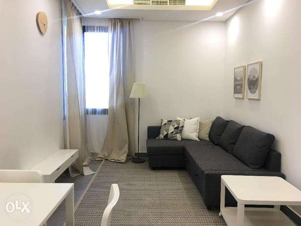 Brandnew 1 & 2 Bedroom Fully Furnished in Salmiya