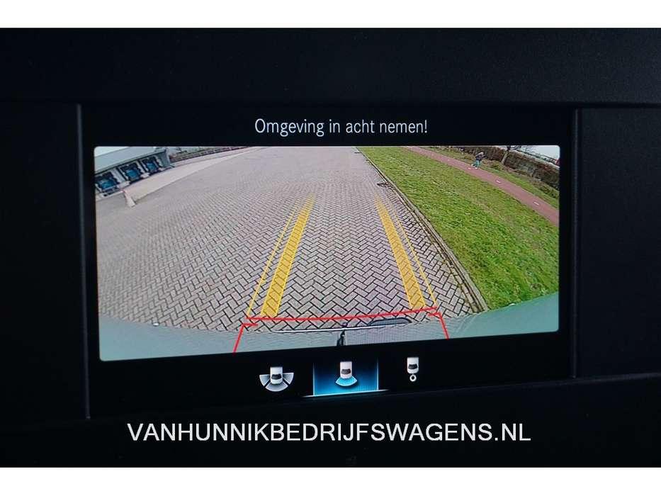 Mercedes-Benz Sprinter 516 CDI L3H2 Navi Airco Camera Gev. Stoel Alarm ... - 2019 - image 14