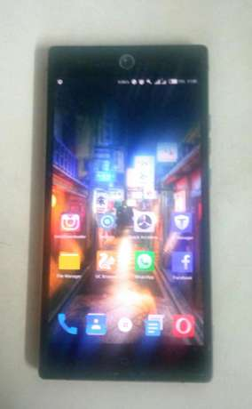 5 month old tecno camon c9 in perfect condition Nairobi CBD - image 2